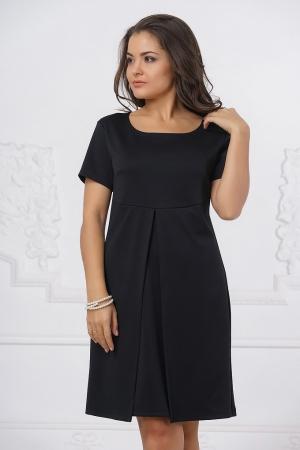 Черные платья с цветами с доставкой