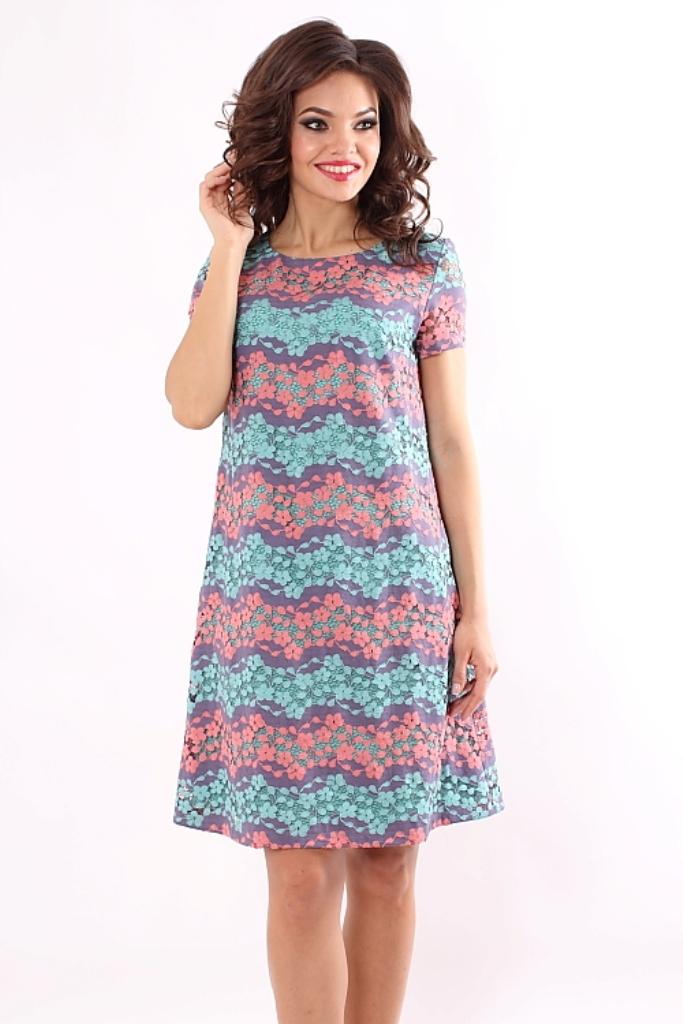Купить Кружевное Платье В Интернет