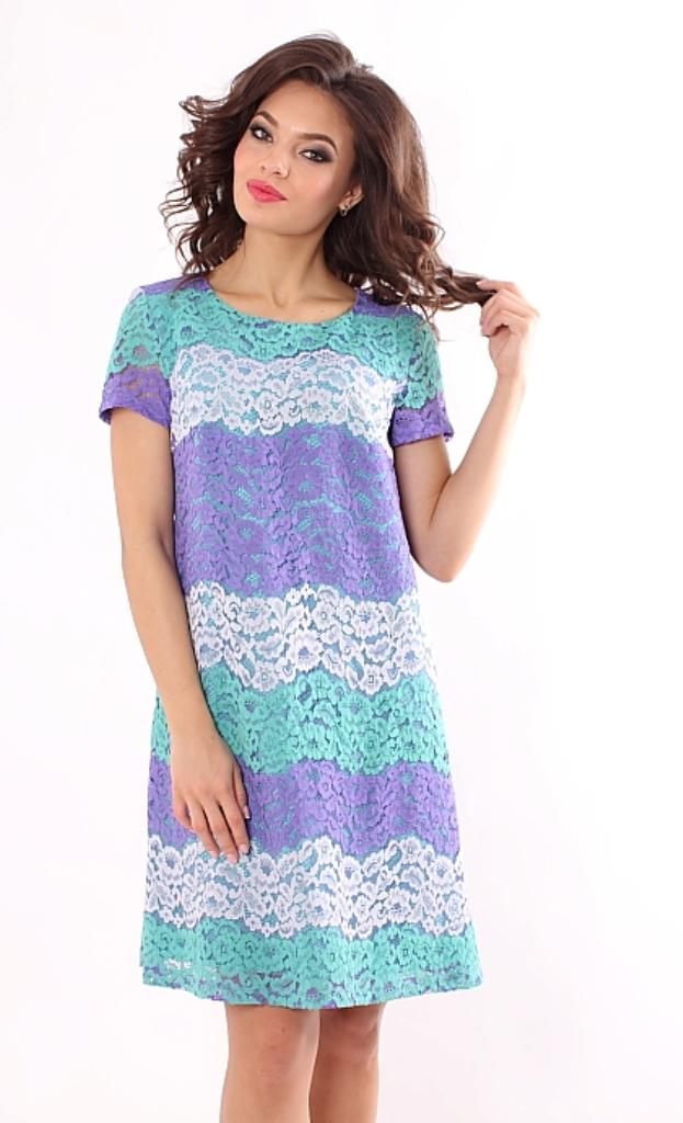 Платье Кружевное Купить С Доставкой