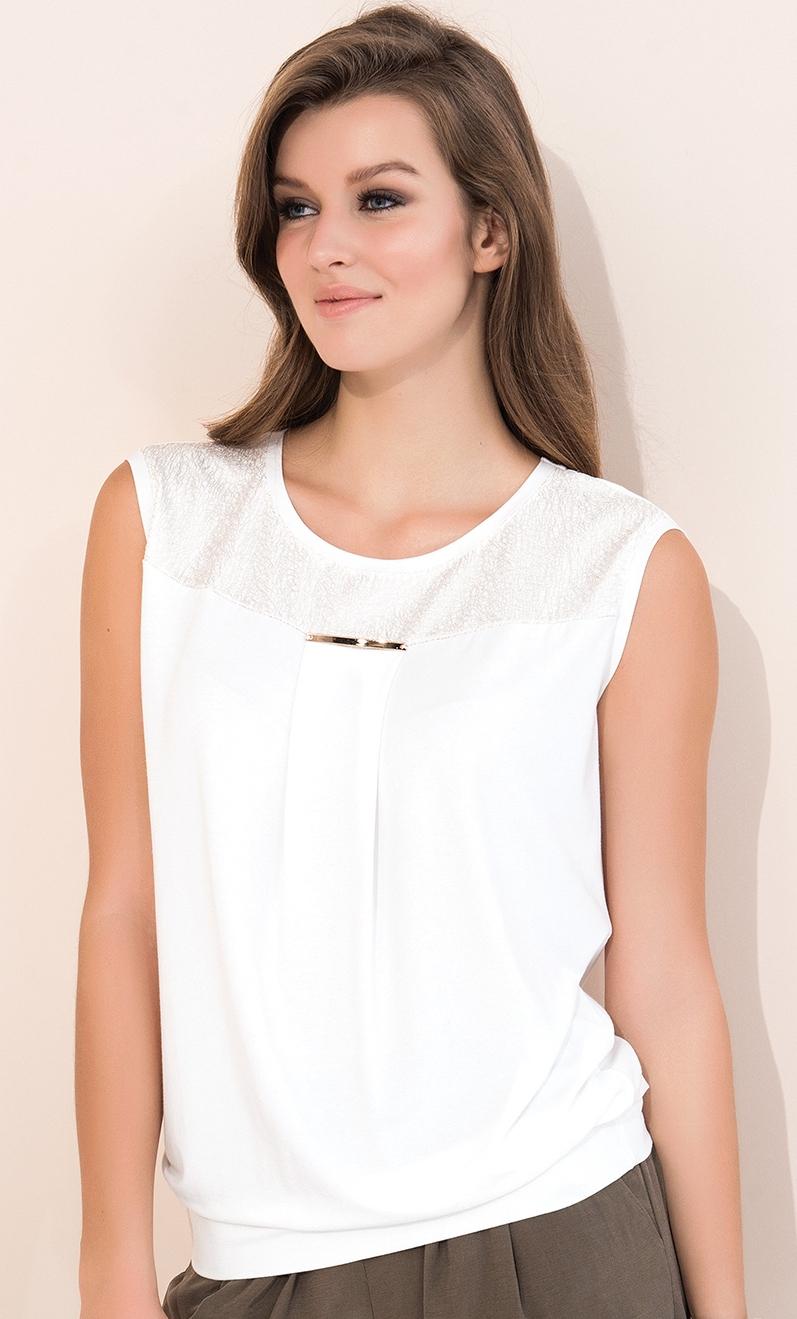 Блузка белая купить интернет магазин доставка