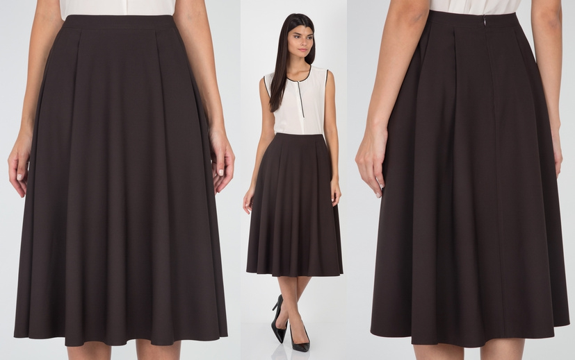 Недорогие юбки с доставкой