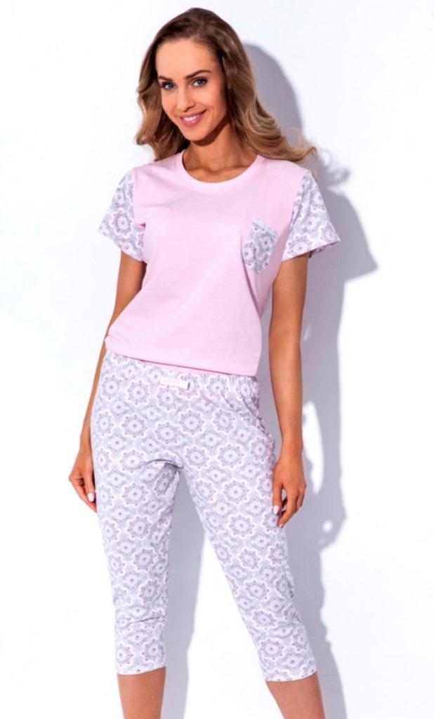 Домашний костюм (пижама) производства Польша купить недорого в ... 3f875517b0b8e
