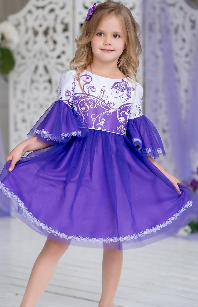 f0cb09d534c Нарядное платье для девочки купить в интернет-магазине с доставкой