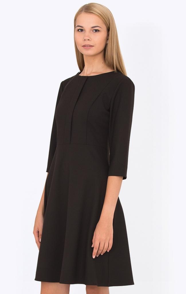 Черные платья купить доставка
