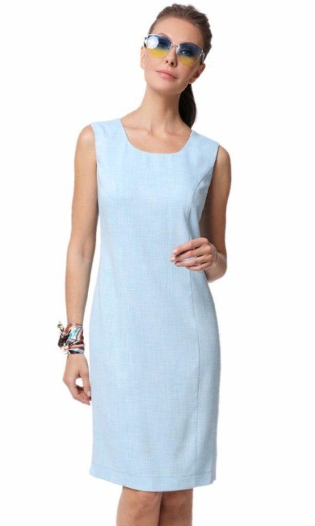 193694e6e7b1cbc Летнее платье-футляр купить недорого в интернет в магазине с доставкой