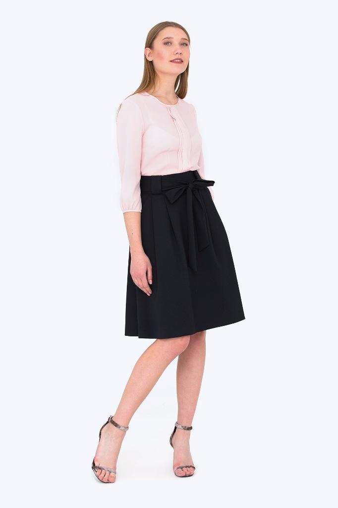 Расклешенная юбка с доставкой