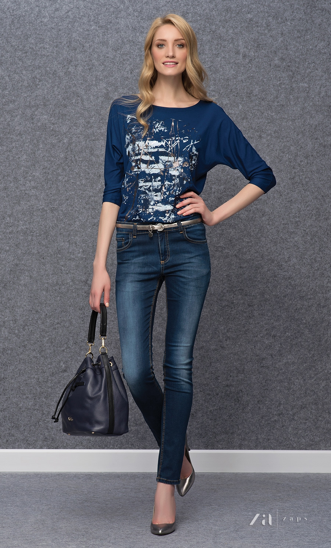 Цвет джинс доставка