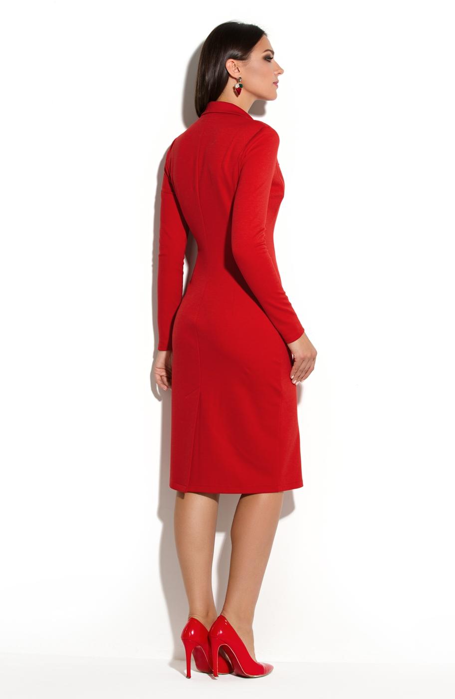 Платья красного цвета с доставкой