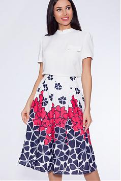 2ed9ff4bb Распродажа модной одежды. Купить красивые платья, блузки и туники с ...