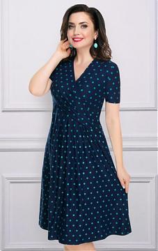 bce42d41d67 Платья больших размеров купить недорого в интернет магазине с ...