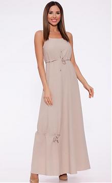 3fbf350951f Купить недорого модные длинные платья в интернет магазине одежды