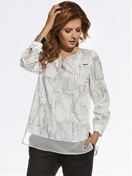 Самые модные блузки с доставкой