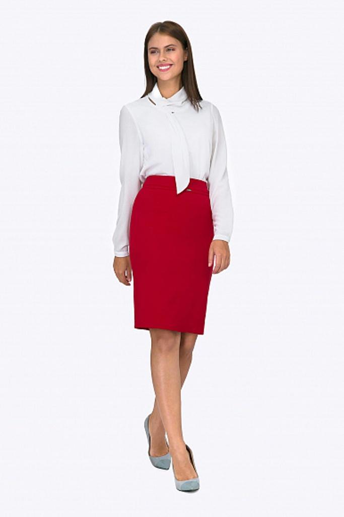 Красные юбки купить с доставкой